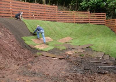 hillside 118