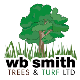 WB Smith Trees and Turf - Tree Surgery & Turf Services, Glasgow